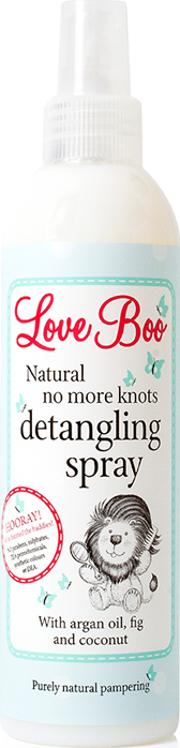 Boo Detangling Spray 250ml