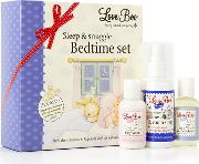 Boo Sleep & Snuggle Bedtime Kit