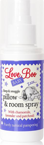 Boo Sleep & Snuggle Pillow Spray 100ml