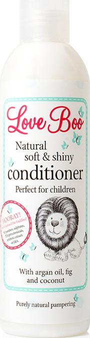 Boo Soft & Shiny Conditioner 250ml