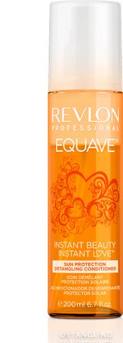 Revlon Professional Equave Instant Beauty Instant  Sun Protecting Detangling Leave In Conditioner 200ml