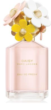 Daisy Eau So Fresh Eau De Toilette Spray 125ml