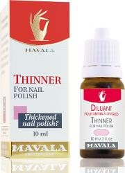 Nail Polish Thinner 10ml