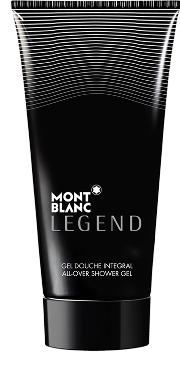 Legend Shower Gel 150ml Fr