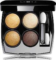 Chanel Les 4 Ombres Lti Effects Quadra Eyeshadow 2g