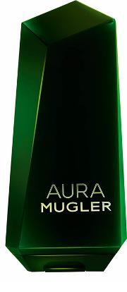 Mugelr Aura  Shower Milk 200ml