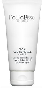 Facial Cleansing Gel With Aha 200ml