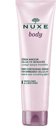 Body Serum Minceur Cellulite Incrustee Body Contouring Serum For Embedded Cellulite 150ml