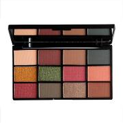 Professional Makeup In Your Element Shadow Palette Earth