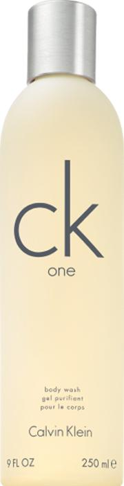 Calvin Klein Ck  Hair And Body Wash 250ml