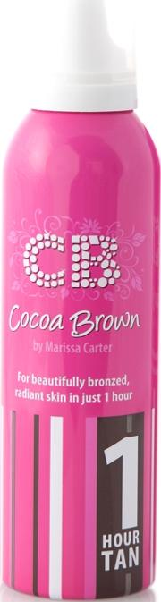 Cocoa Brown By Marissa Carter  Hour Tan Mousse 150ml