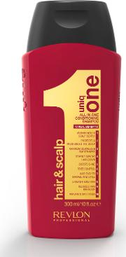 Uniq  All In  Conditioning Shampoo 300ml
