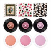 Face And Eye Colour Cs French Pop 114 Set Limited Edition