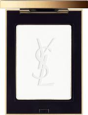 Yves Saint Laurent Pretty Metal Fall Collection Poudre Compacte Radiance  Universelle 8.5g