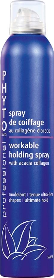 Professional Workable Holding Spray 300ml