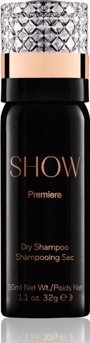 Show Beauty Travel  Dry Shampoo 50ml