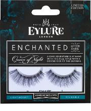 Eylure Enchanted After Dark Lashes  Of Night