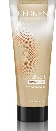 All Soft Megamask 200ml