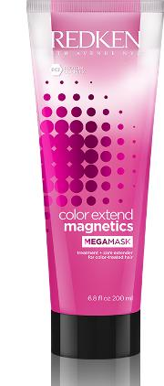 Color Extend Magnetic Megamask 200ml