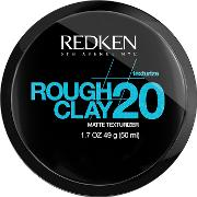 Rough Clay 20 Matte Texturizer 50ml