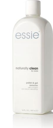 Essie Pro Naturally Clean Nail Polish over 470ml