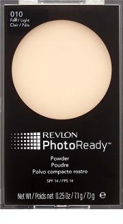 Photoready Powder Compact 7.1g