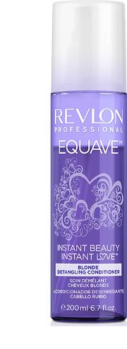 Professional Equave Blonde Detangling Conditioner 200ml