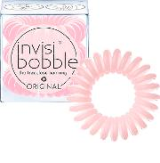 Invisibobble The Traceless Hair  3 Pack Original Blush Hour