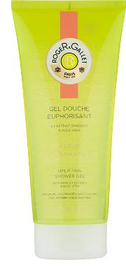 Fleur D'osmanthus Shower Gel 200ml