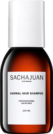 Normal Hair Shampoo Travel Size 100ml Fr