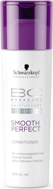 Professional Bc Bonacure Smooth Perfect Conditioner 200ml