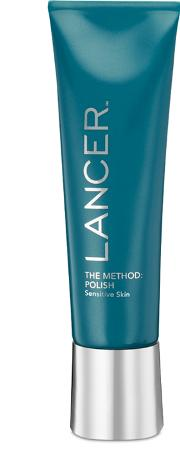 Lancer Skincare The Method Polish sitive Skin 120ml