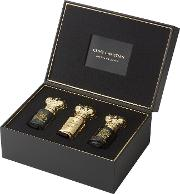Clive Christian Original Collection Travellers  Masculine 3x10ml