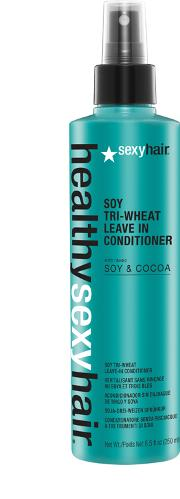 Healthy  Soy Tri Wheat Leave In Conditioner Spray 250ml