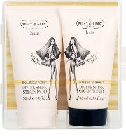 Percy & Reed To Go Really Rather Radiant Divine  Shampoo & Conditioner Duo
