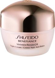 Benefiance Wrinkleresist 24 Night Cream 50ml
