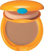 Suncare Tanning Compact Foundation N Spf6 12g Fr
