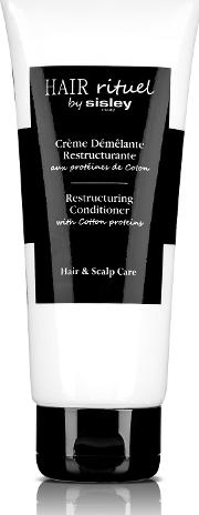 Hair Rituel By  Restructuring Conditioner With Cotton Proteins 200ml