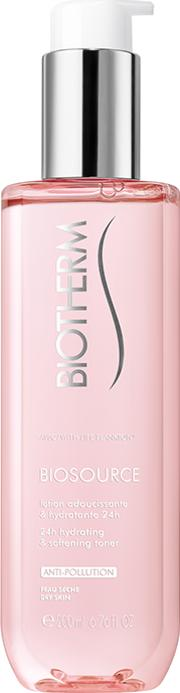 Biotherm Biosource Toner Dry  200ml