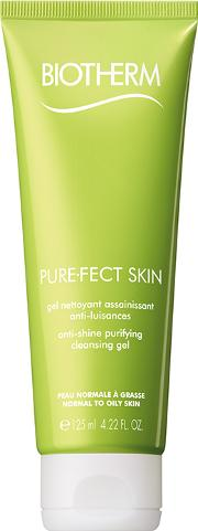 Biotherm Purefect  Cleansing Gel 125ml