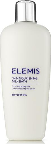 Elemis Sp Home  Nourishing Milk Bath 400ml