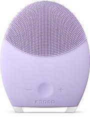 Foreo Luna 2 Facial Cleansing Brush For Sensitive