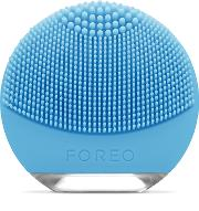 Foreo Luna Go Cleansing Brush For Combination