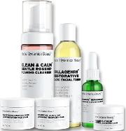 Herbal Dynamics Beauty Hydrating Care Routine Bundle For Dry  Types