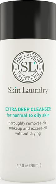 Laundry Extra Deep Cleanser For Oily  200ml