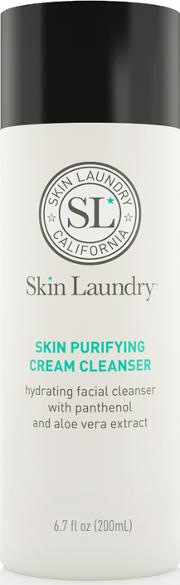 Laundry  Purifying Cream Cleanser 200ml