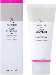 Youth Lab Daily Cleanser For Combinationoily  200ml