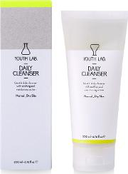 Youth Lab Daily Cleanser For Normaldry  200ml