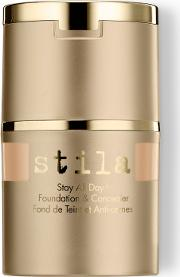 Stay All Day Foundation & Concealer 30ml