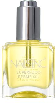Nailsinc food Repair Oil 14ml